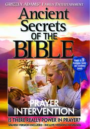 Prayer Intervention – Is There Really Power in Prayer?