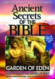 Garden of Eden – Have We Found the Garden of Eden?