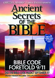 Bible Code - Did the Bible Code Predict 911
