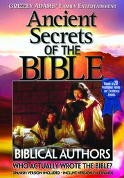 Biblical Authors – Who Actually Wrote the Bible?