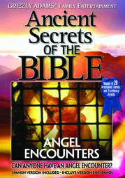 Angel Encounters – Can Anyone Have an Angel Encounter?
