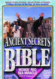 Moses' Red Sea Miracles – Did They Happen?