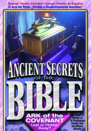Ark of the Covenant – Lost, or Hidden?
