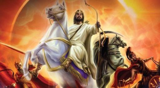 Revelation - Chapter 12: Part 1