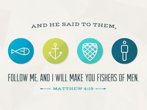 Folowing Christ