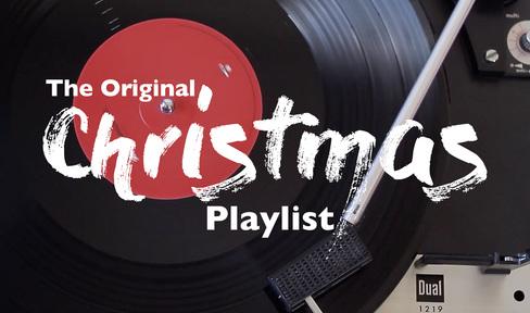 Original Christmas Playlist Part 1