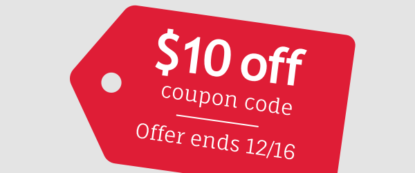 For a limited time you can get  10 off when you spend  50 or more. All you  have to do is use the coupon code SAVE10 at checkout. There are plenty of  amazing ... a26868736d535