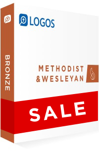 Methodist & Wesleyan Bronze