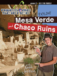 Explore Mesa Verde National Park and Chaco Ruins National Historical Monument