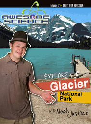 Explore Glacier National Park