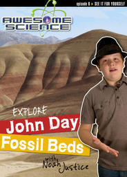 Explore the John Day Fossil Beds