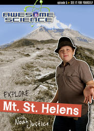 Explore Mount St. Helens