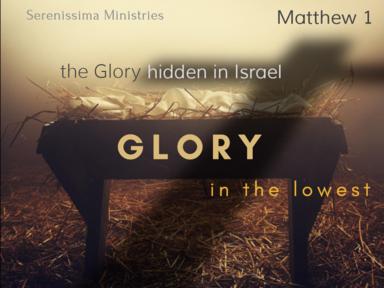 The Glory Hidden in Israel