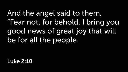 A Beautiful Christmas - Joy