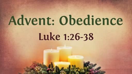 Luke 1:26-38