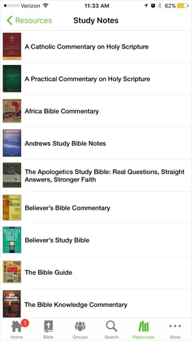 Compatibility with many popular Bible translations, including NIV, ESV, NKJV, NASB, and more