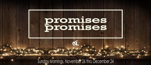Promises . . . Promises