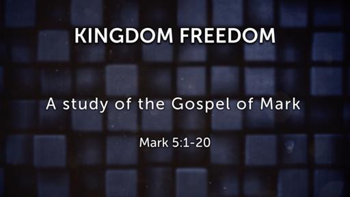 Kingdom Freedom