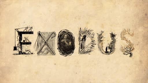Exodus Part 1