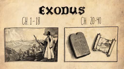 Exodus Part 2