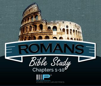 Romans - 6 Week Bible Study