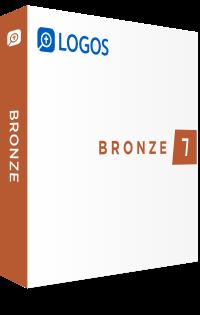 Logos 7 Bronze