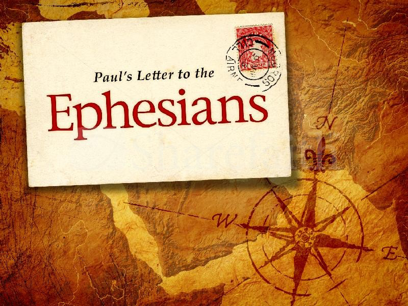 an analysis of pauls letter to ephesians Easter conference each year, plan to attend byu's easter conference the featured speakers will talk about the savior, his life, his mission, the atonement, and his influence in our lives today.