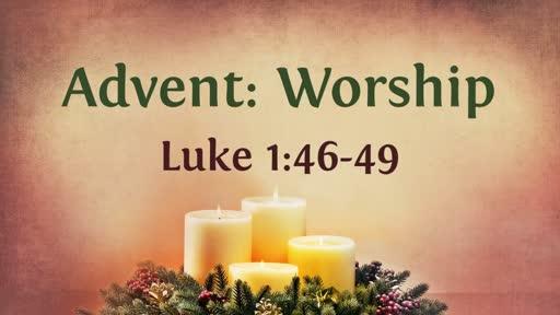 Luke 1:46-49