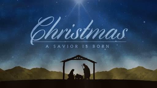 Christmas Day - Luke 2:1-21 - An ordinary story.