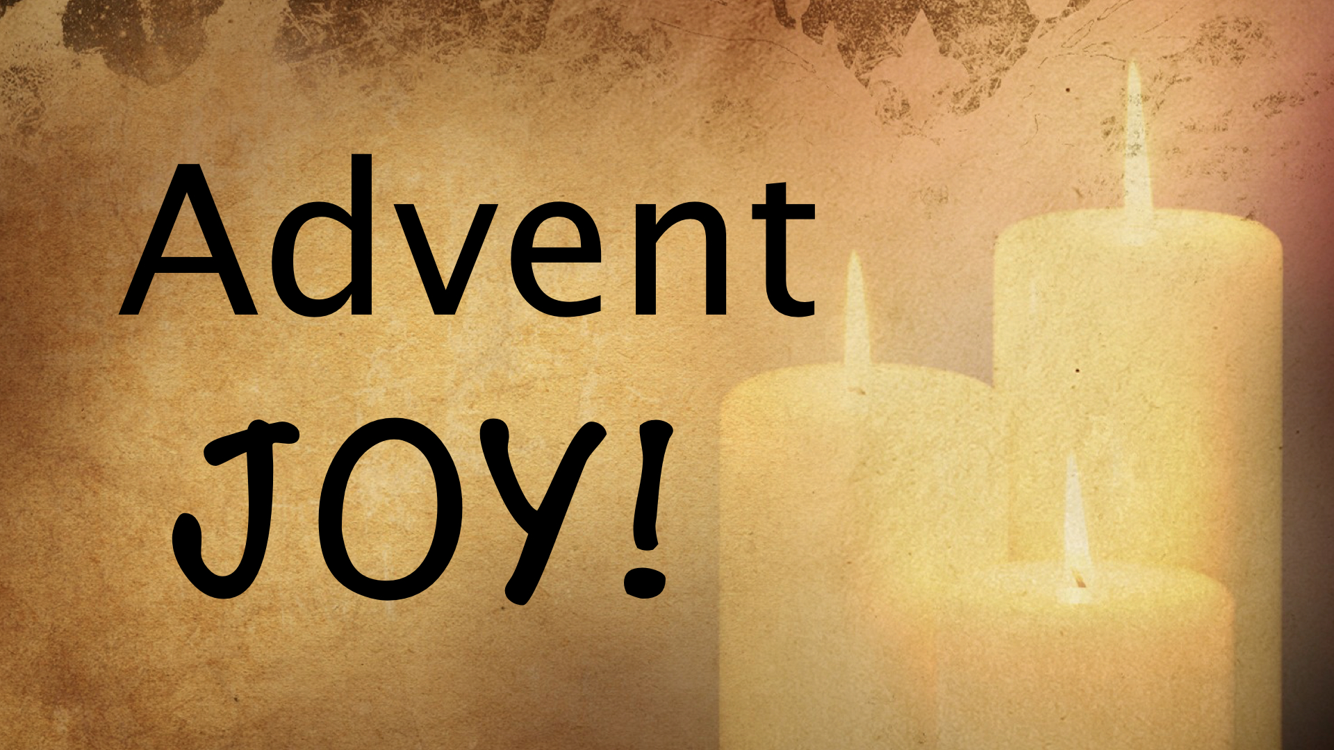 advent week 3 joy faithlife sermons. Black Bedroom Furniture Sets. Home Design Ideas