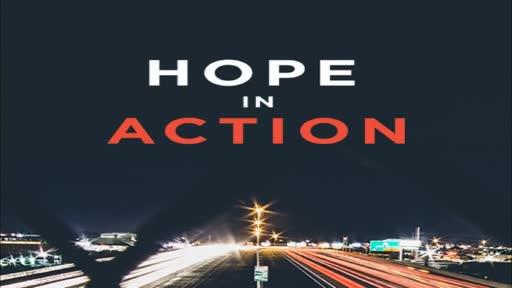 Hope in Action - Nehemiah