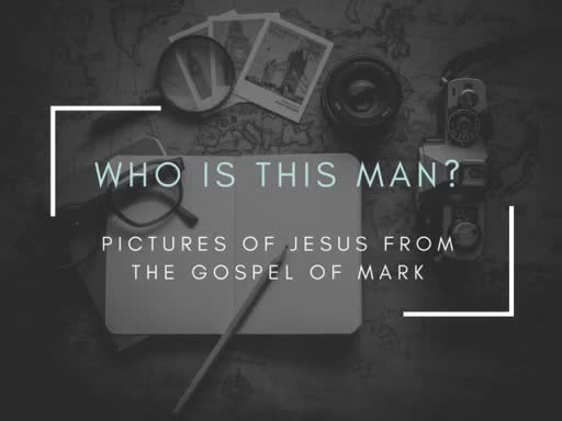 Jesus and Darkness