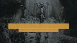 The Wrath of God Was Satisfied header subheader 16x9 PowerPoint Photoshop image