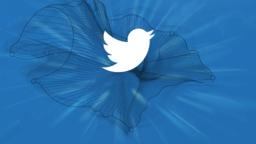 Matthew  Follow Me twitter 16x9 PowerPoint Photoshop image