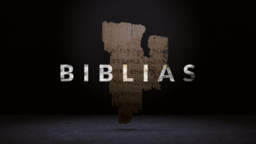 How We Got Our Bibles cómo obtuvimos nuestras biblias 16x9 PowerPoint Photoshop image