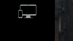 Ask, Seek, Knock website 16x9 PowerPoint Photoshop image