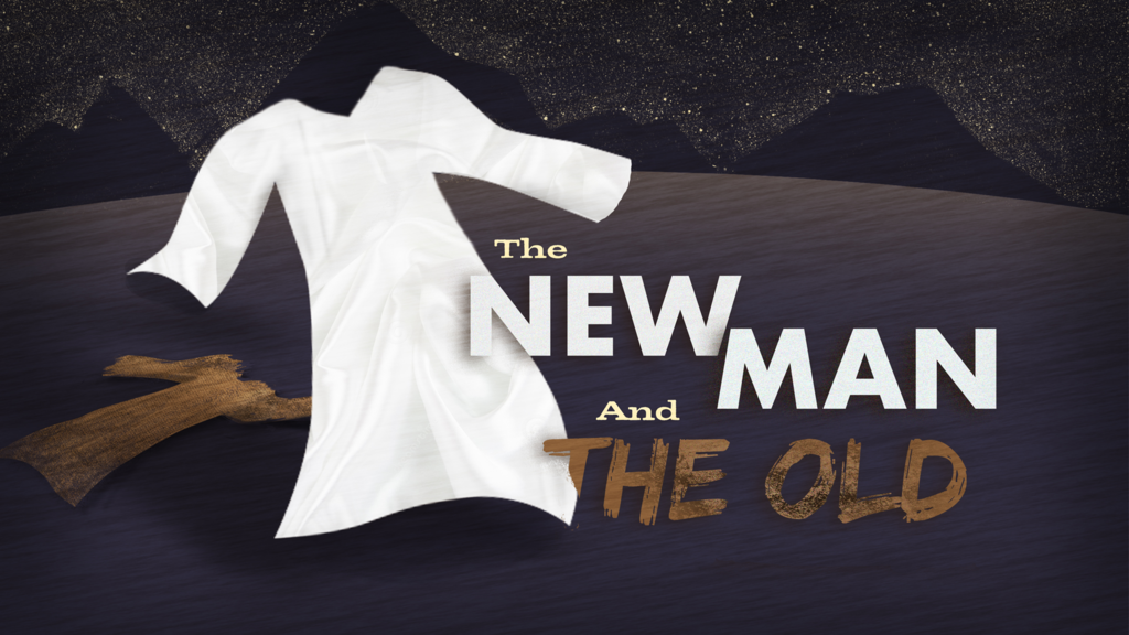 The New Man And The Old large preview