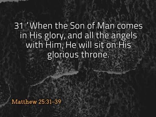 Sunday Service 01-06-2018 Part 2
