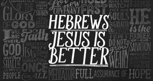 Hebrews - Faithlife Sermons