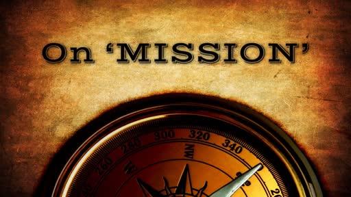 On Mission