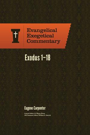 Exodus 1–18