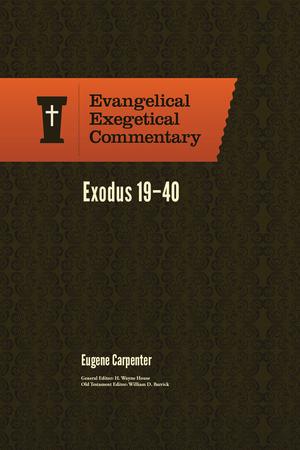 Exodus 19–40