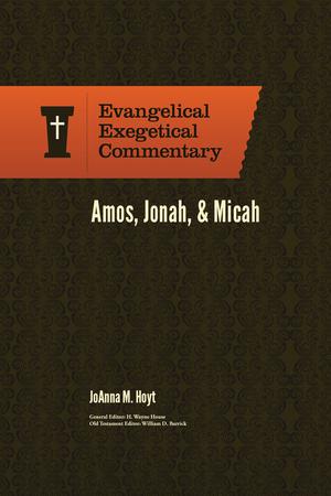 Amos, Jonah & Micah