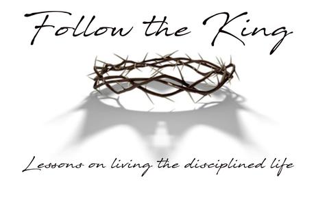 A Divine Interruption