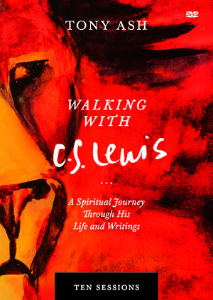 Walking with C. S. Lewis DVD
