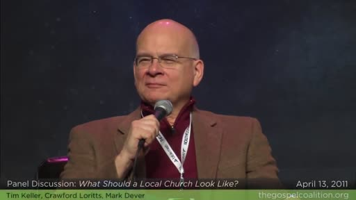 What Should a Local Church Look Like