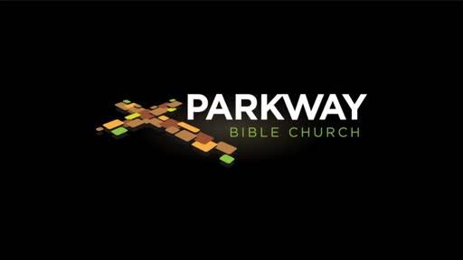PBC Worship 1/21/18