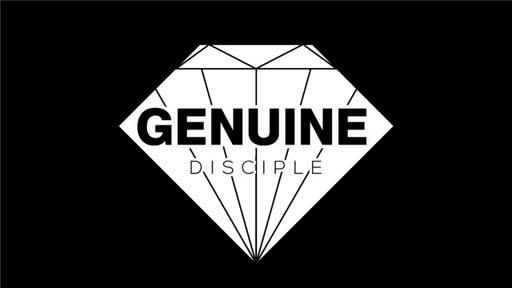 Genuine Disciple