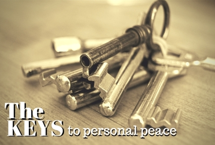 Guard Your Personal Peace