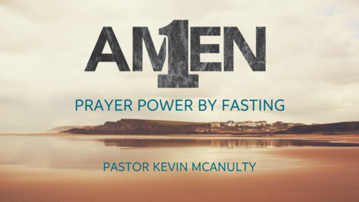 Prayer Power by Fasting